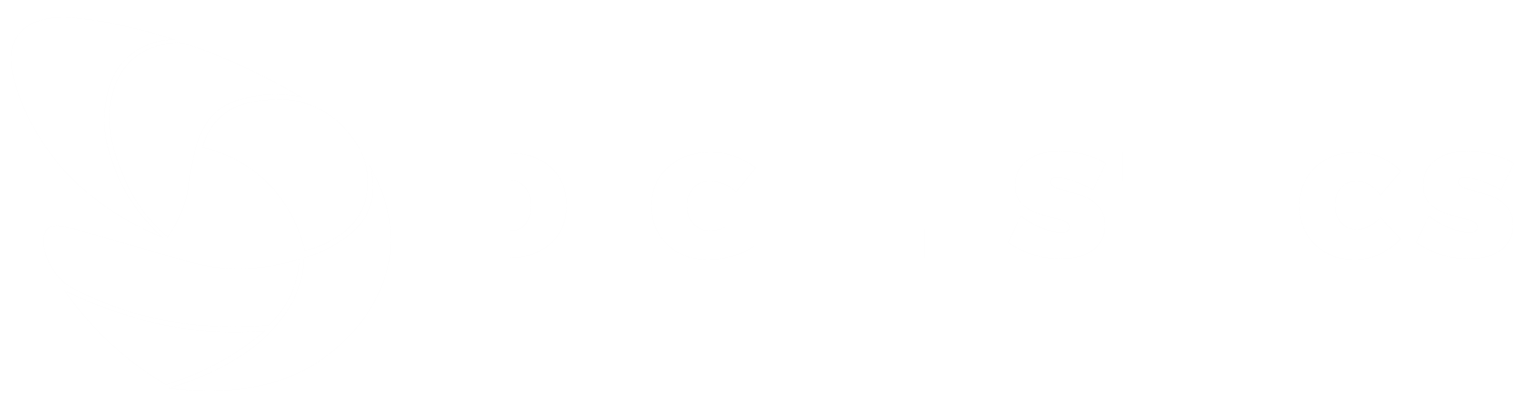 Diglistics Logo White