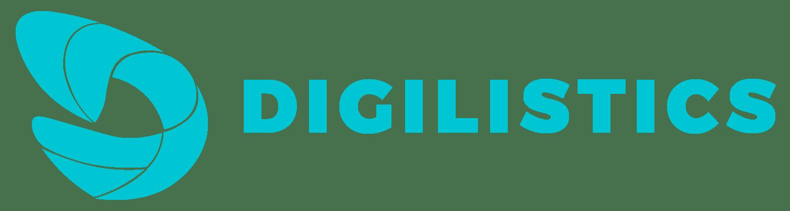 Diglistics Logo Digital marketing agency